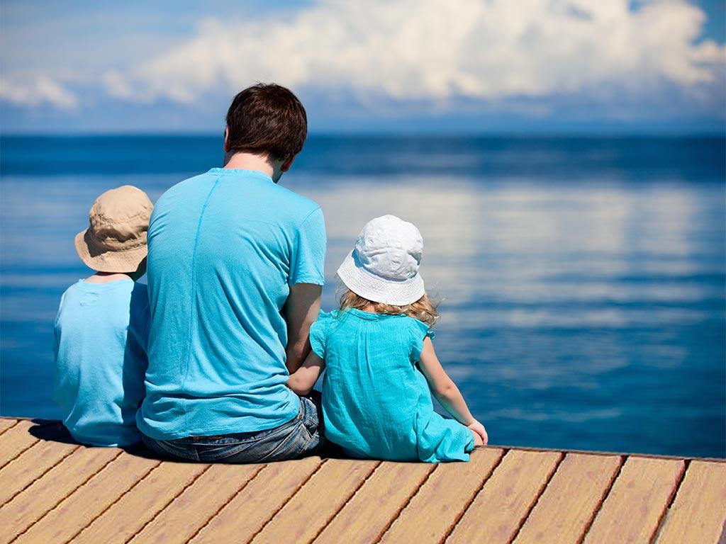 family donaldson boat docks spirit lake okoboji iowa great lakes