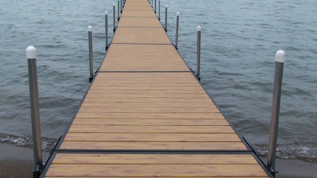 best docks in iowa minnesota south dakota nebraska
